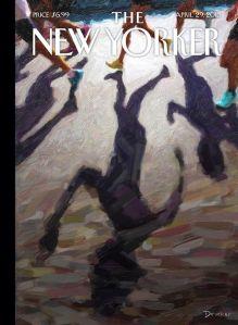 NYer Marathon